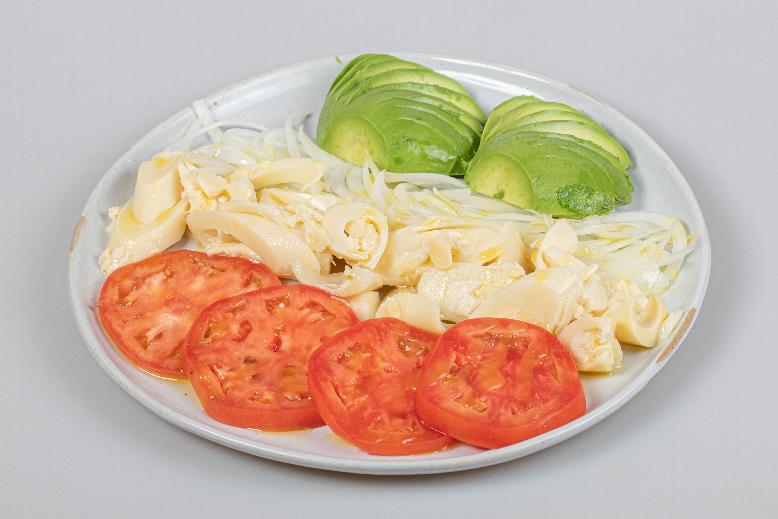 ENSALADA Food